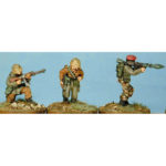 IQ03 – RPK 'LMG' gunner, RPG Grenadier and Rifleman