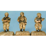 UK 02 – Rifle Group, Advancing