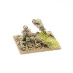 AA02 – Riflemen, x3 firing