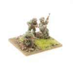 AA03 – Riflemen, x3 advancing