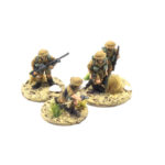 BD23 – British Mediterranean Infantry – Officer, Anti Tank rifle, 2-inch Mortar, Rifleman (4)