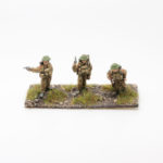 BF03 – British Expeditionary Force – Officer, SNCO & Rifleman