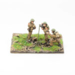 BF11 – British Expeditionary Force – Bren AA Team
