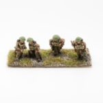 BF21 – British Expeditionary Force – Norton big 4 motorcycle and sidecar with 2 / 3 crew