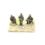 BN01 – Platoon CO, Lance Mortar (x4)