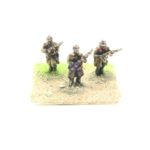 BN03 – Riflemen, x3 advancing