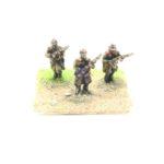 BN03 – Riflemen, x3 advancing