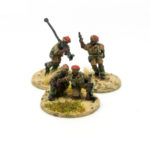 BO01 – Command inc 2″ Mortar and Boys ATR