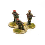 BO02 – Rifle Squad, x3 Advancing