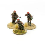BO03 – Rifle Squad, x3 Skirmishing