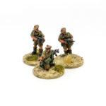 BO04 – NCO's, x3 with Thompsons Smg's