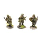 BP05 – PIAT Anti tank team (gunner and 2 x Riflemen with Ammo)