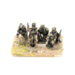 BS01 – Command inc 2″ Mortar and Boys ATR