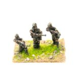 BS03 – Rifle Squad, x3 Skirmishing