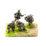 BS05 – Two Bren Gun Teams One Advancing & one Firing