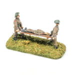 BT16 – British Infantry 1943-45 – Stretcher Party