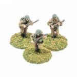 BT32 – Rifle group moving (3 figures)