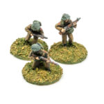 BT35 – Rifle group Full webbing (3 figures)