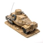 BV105 – British – Marmon-Herrington Mk1 armoured car