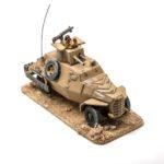 BV106 – British – Marmon-Herrington Mk11 armoured car