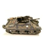 BV002 – Sexton 25pdr Self Propelled Gun