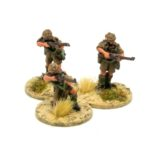 BX02 – South African – Rifle Squad, x3 advancing