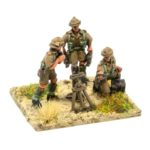 BX07 – South African – 3″ Mortar, inc 3 Man Team