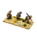 DK02 – MG42 Team Moving, Inc. NCO with MP40(3)