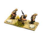 DK02a – MG34 Team Moving, Inc. NCO with MP40(3)