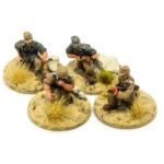 DK10 – Panzerchreck Team, moving (3)
