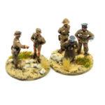 DK20 – Erwin Rommel Command group