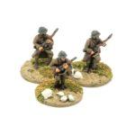 FE02 – Riflemen, advanccing