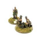 FE08 – 60mm Mortar & Officer