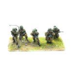 GI10 – Combat Engineers