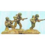 GI02 – 3 x Riflemen firing