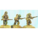 GI03 – 3 x Riflemen advancing
