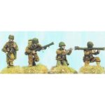 GI07 – Bazooka Teams, moving and firing (4)