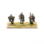 Late War Infantry 1943-45