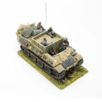 GV008c – Bergpanther A 'Recovery Tank'