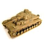 GV113 – Pzkpfw IV Ausf F/F2 Short and Long 7.5cm Gun, 1941-42