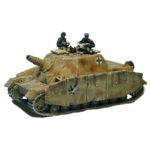 GV115 – Sturmpanzer IV 'Brumbar' 15cm Heavy Assault Gun