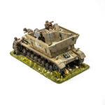 GV119 – Flakpanzer IV 'Mobelwagen' 3.7cm Flak 43
