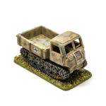 GV013 – Raupenschlepper Ost (RSO/01) Tracked Lorry