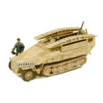 GV029 – Sdkfz 251/7 Engineers Vehicle, no Crew