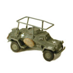 GV039 – Sdkfz 223 Light Armoured Car, Radio Version
