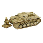 GV069a – Pzkpfw 2 Ausf F Light Tank
