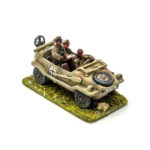 GV007 – Schwimmwagen Light Amphibious Car