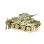 GV070 – Pzkpfw 38(t) Light Tank