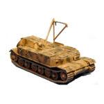 GV088 – Bergpanzer Tiger (p), Recovery Version of GV87