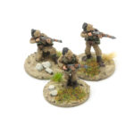 IS02b – Riflemen Skirmishing